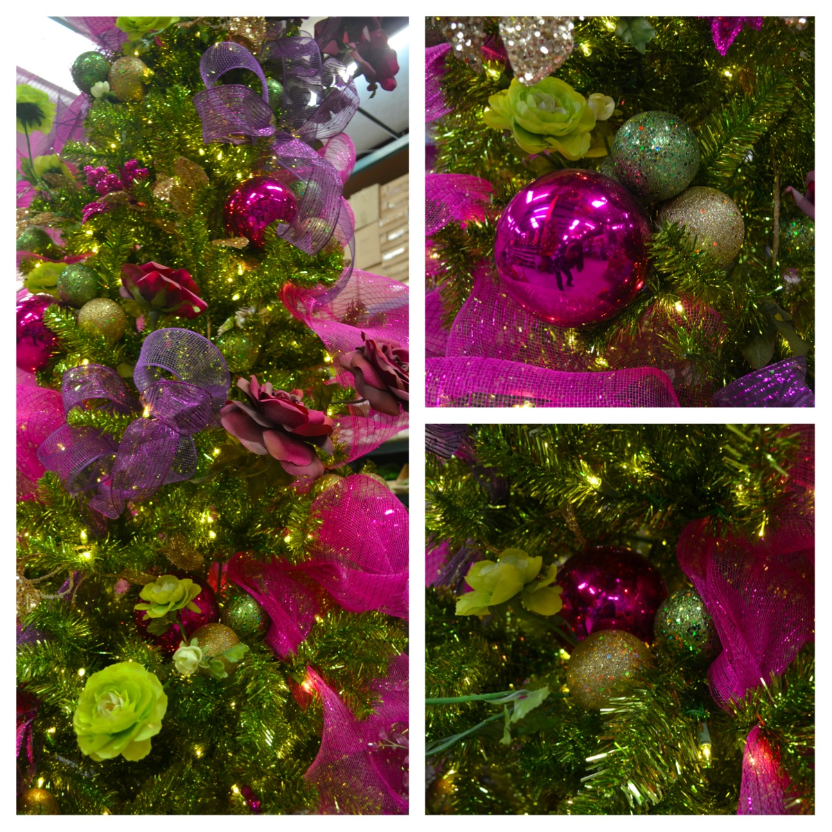 Christmas Tree Done: Do's And Don'ts Of Christmas Tree Decorating