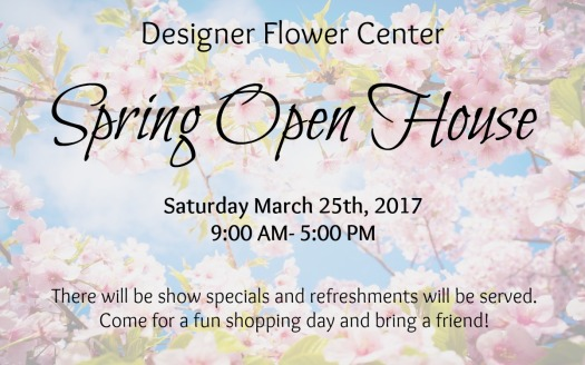 DFC Spring Open House 1