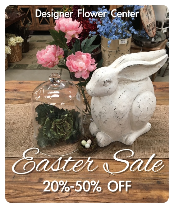 DFC Easter Sale