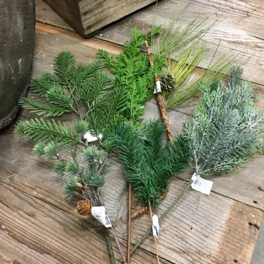 Pine Sprays
